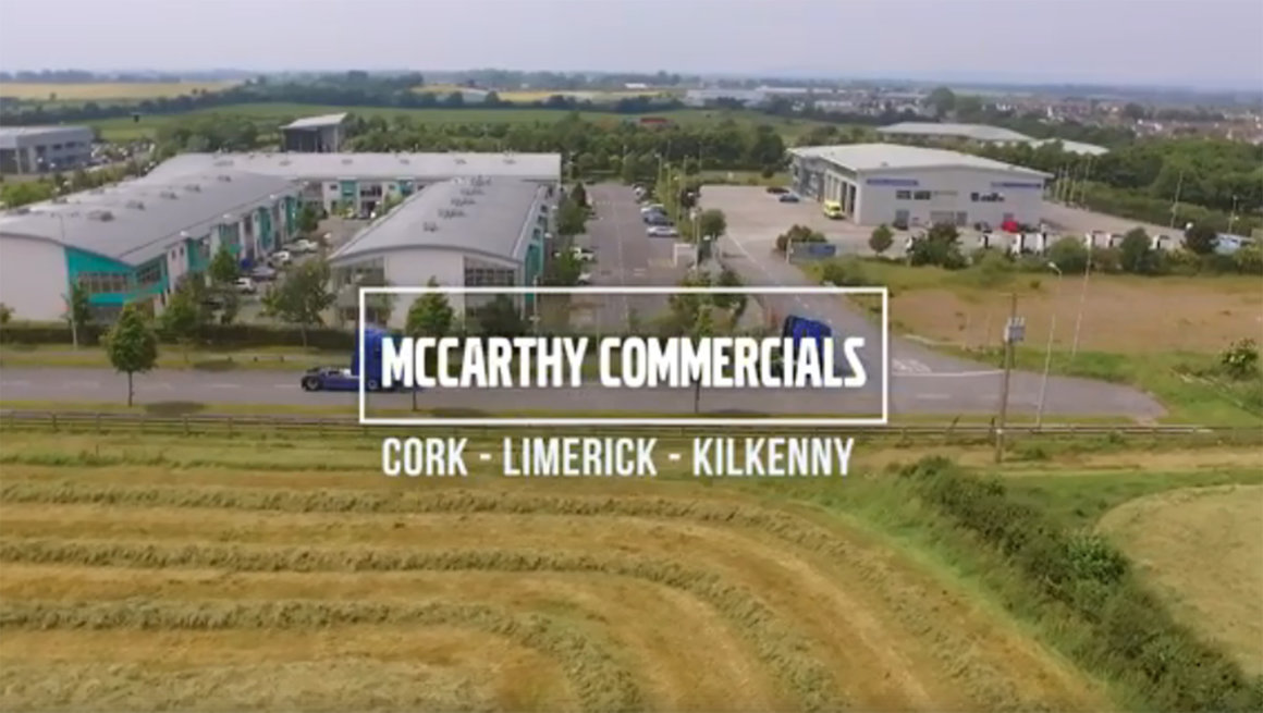 McCarthy Commercials dealer points