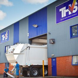 Thomas Hardie Vehicle Solutions