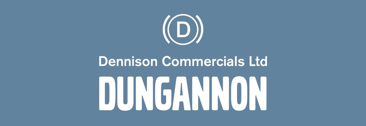 Dennison Commercials , Dungannon Depot