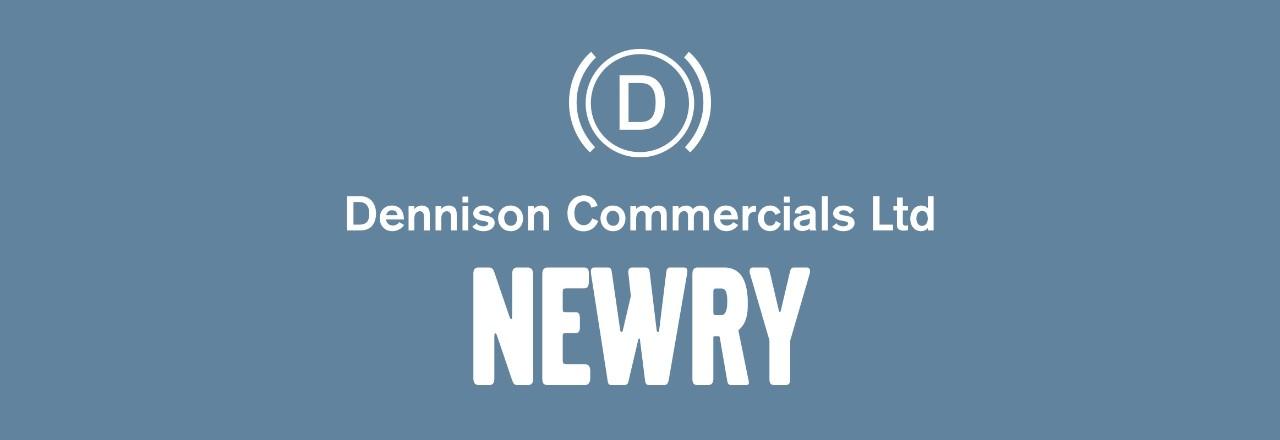 Dennison Commercials, Newry Depot
