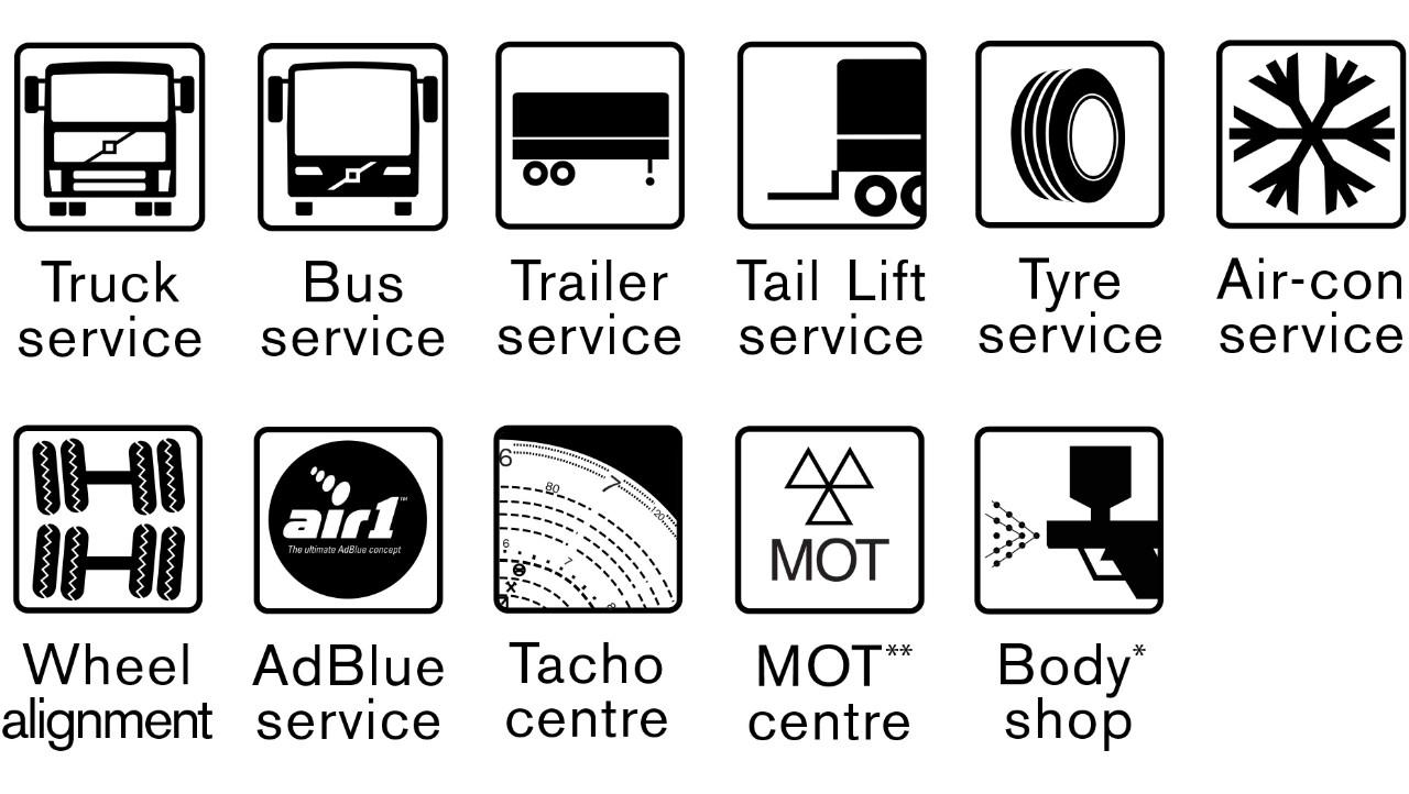 Services we offer at Alfreton