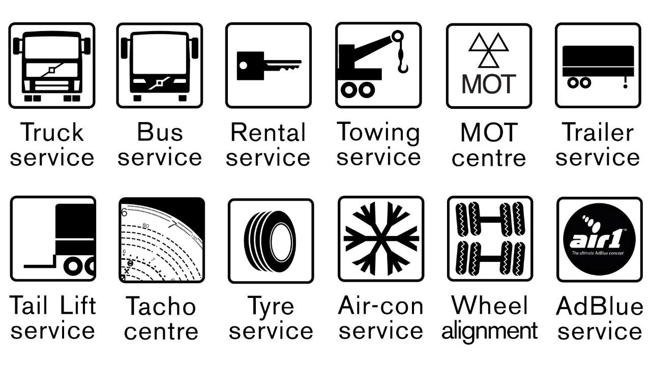 Services we offer at Victoria