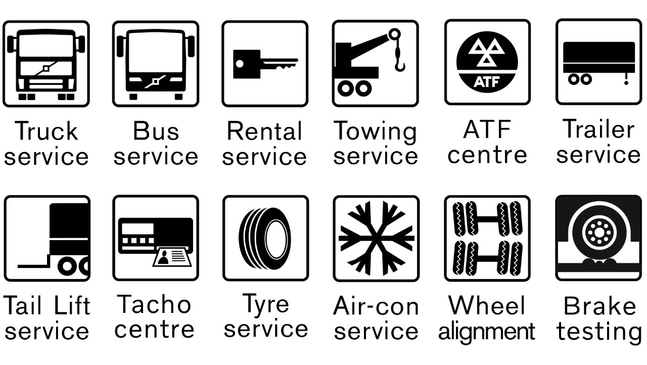 Services we offer at Deeside