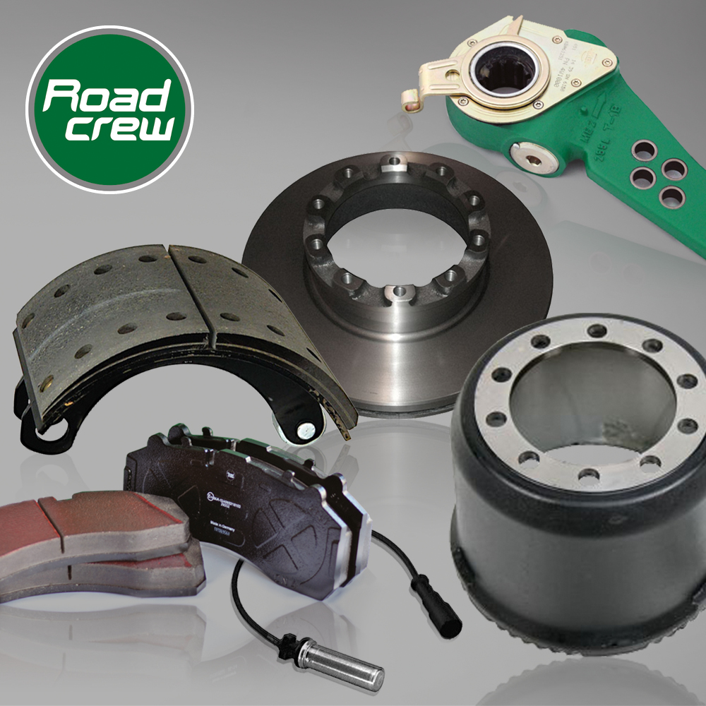 Roadcrew Parts and Accessories